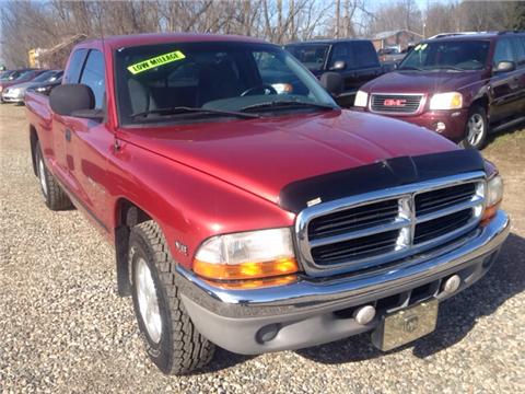 1998 Dodge Dakota For Sale