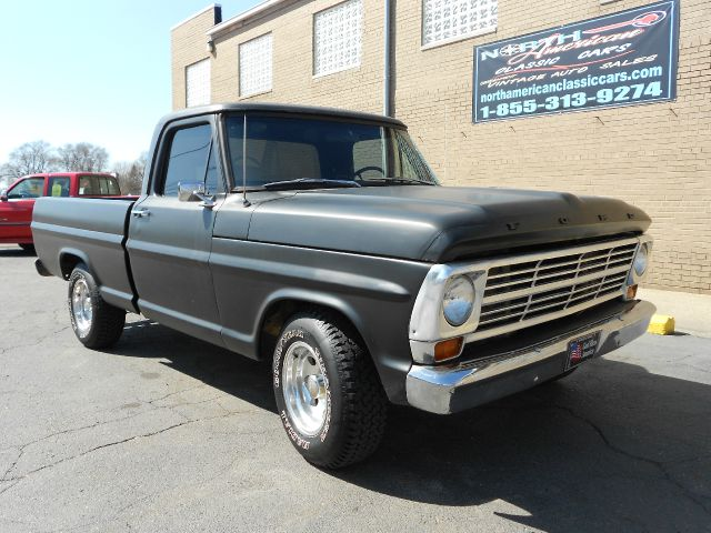 1967 Ford F100 - Vehicles for Sale - Claz.org