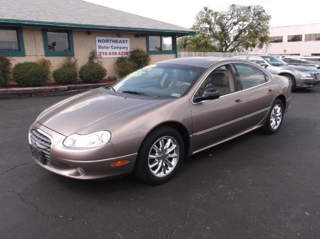 2002 chrysler concorde limited in bright silver metallic click to see. Cars Review. Best American Auto & Cars Review