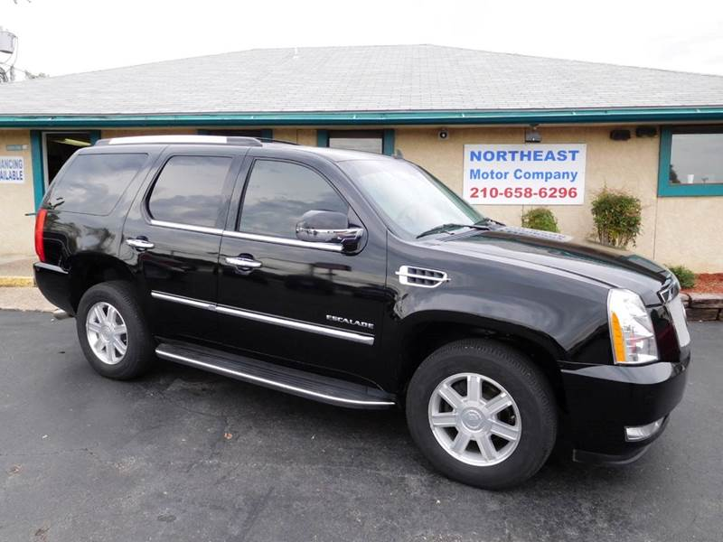 2010 cadillac escalade for sale in universal city tx. Cars Review. Best American Auto & Cars Review