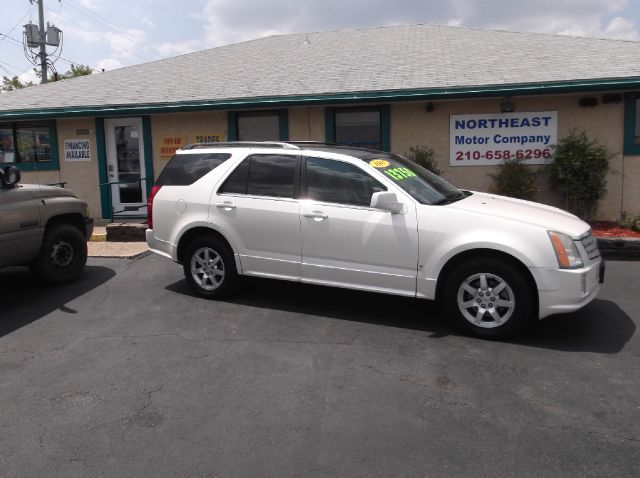 2007 Cadillac SRX for sale in Universal City TX