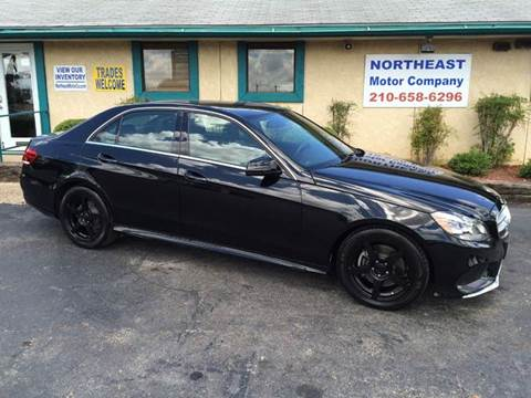 Mercedes benz for sale in universal city tx for Mercedes benz for sale in texas