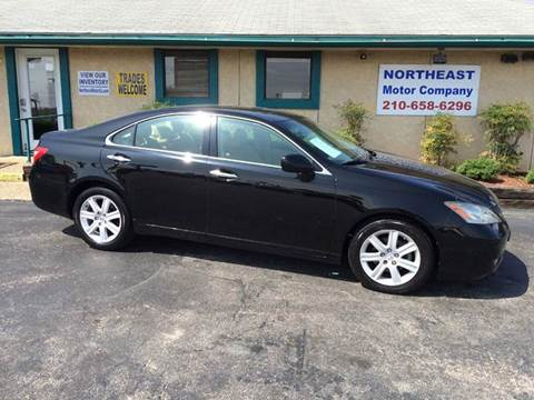 2007 Lexus ES 350 for sale in Universal City, TX