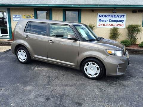 2014 Scion xB for sale in Universal City, TX