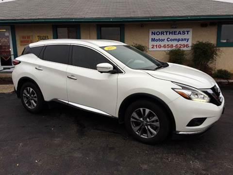 2015 Nissan Murano For Sale Carsforsale Com
