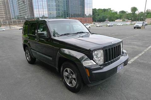 2008 Jeep Liberty for sale in Laurel, MD