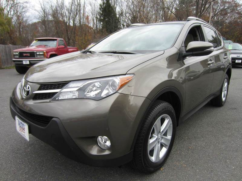 2014 toyota rav4 awd xle 4dr suv in middleton ma auto. Black Bedroom Furniture Sets. Home Design Ideas
