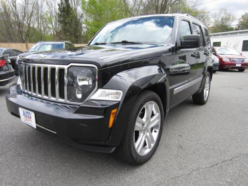 2012 jeep liberty jet edition 4x4 4dr suv in middleton ma auto choice of middleton. Black Bedroom Furniture Sets. Home Design Ideas