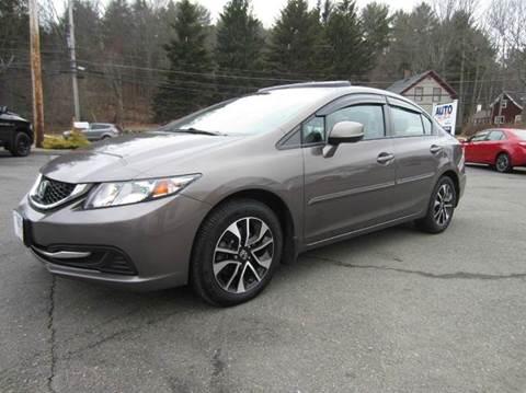 2013 Honda Civic for sale in Middleton, MA