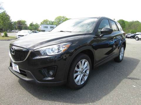 2013 Mazda CX-5 for sale in Middleton, MA
