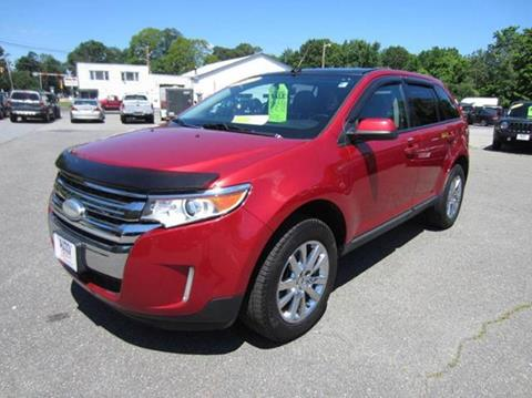 2012 Ford Edge for sale in Middleton, MA