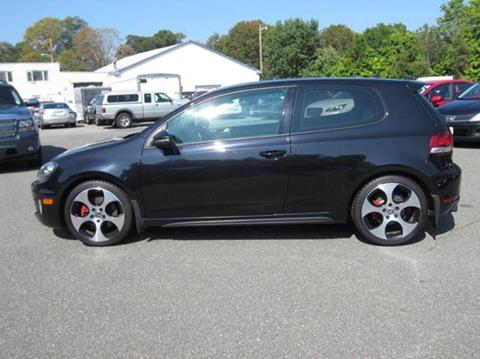 2012 Volkswagen GTI for sale in Middleton, MA
