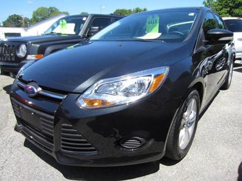 2013 Ford Focus for sale in Middleton, MA