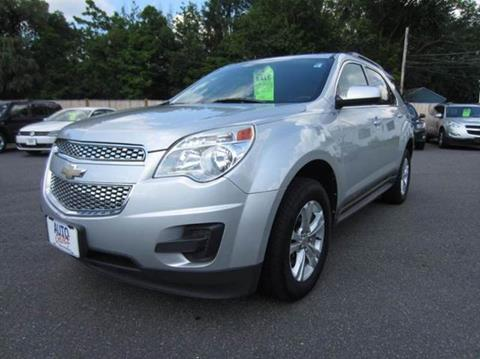 2011 Chevrolet Equinox for sale in Middleton, MA