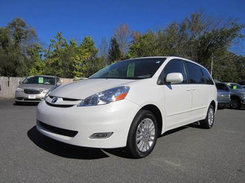 2007 Toyota Sienna for sale in Middleton, MA