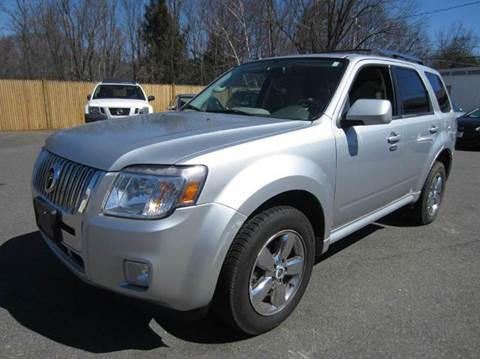 2011 Mercury Mariner for sale in Middleton, MA