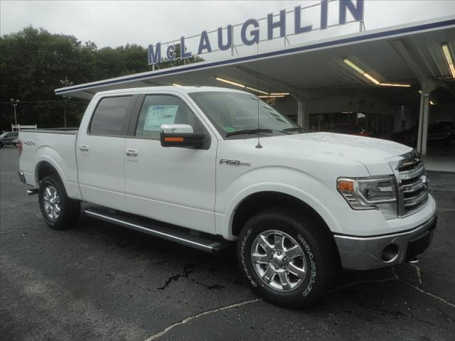 Used car dealers in sumter sc for Mclaughlin motors used cars