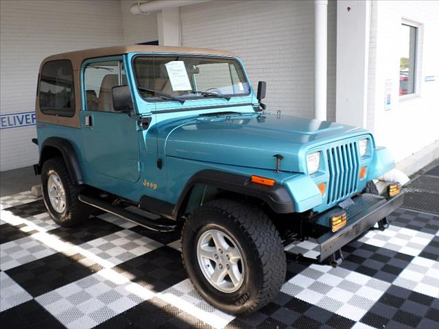 1995 jeep wrangler for sale in sumter sc. Black Bedroom Furniture Sets. Home Design Ideas