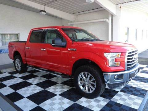 2015 Ford F 150 For Sale Sumter Sc