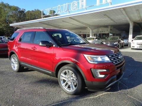 2017 Ford Explorer for sale in Sumter, SC