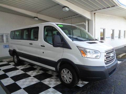 2015 Ford Transit Wagon for sale in Sumter, SC