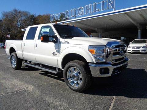 2016 Ford F-350 Super Duty for sale in Sumter, SC