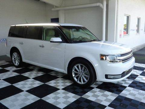 2016 Ford Flex for sale in Sumter, SC