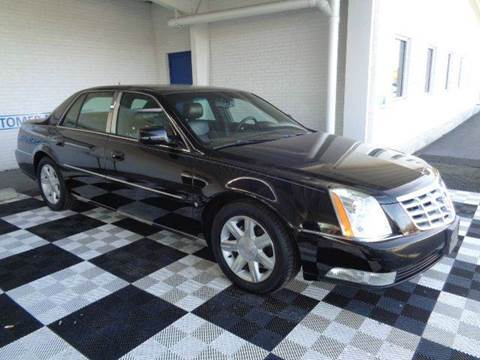 2006 Cadillac DTS for sale in Sumter, SC