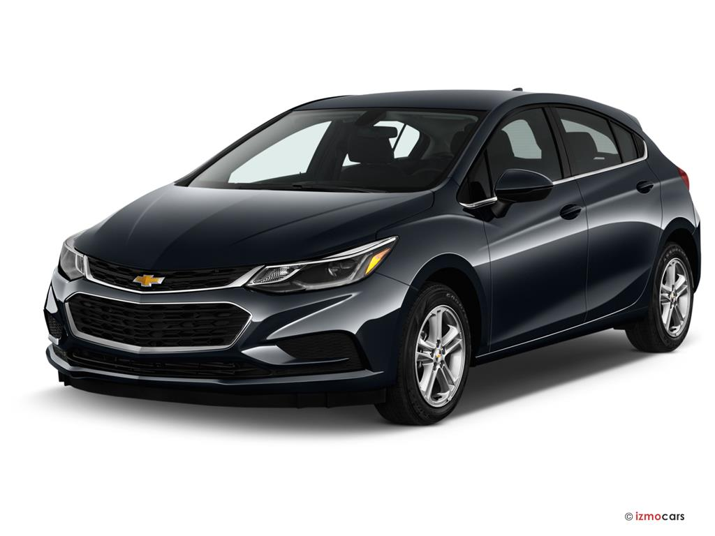 2017 Chevrolet Cruze Lt Auto 4dr Hatchback W 1sd In East