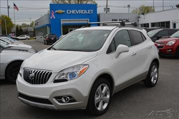 2016 Buick Encore for sale in East Rutherford, NJ