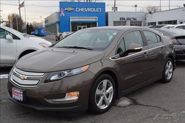 2014 Chevrolet Volt for sale in East Rutherford, NJ