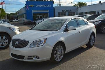 2013 Buick Verano for sale in East Rutherford, NJ