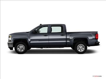 2016 Chevrolet Silverado 1500 for sale in East Rutherford, NJ