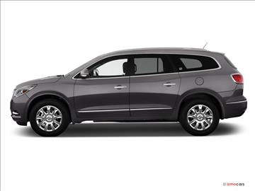 2017 Buick Enclave for sale in East Rutherford, NJ