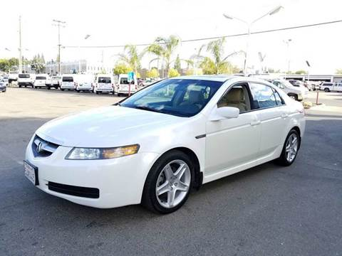 2004 Acura TL for sale in Roseville, CA