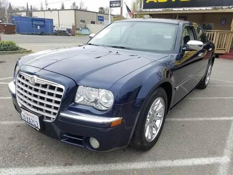2006 Chrysler 300 for sale in Roseville, CA