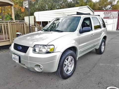 2005 Ford Escape for sale in Roseville, CA