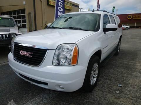2008 GMC Yukon XL for sale in San Antonio, TX