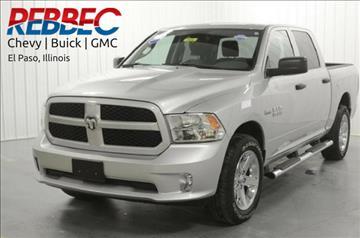 2014 RAM Ram Pickup 1500 for sale in El Paso, IL