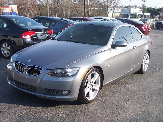 2008 BMW 335I 2 DOOR COUPE