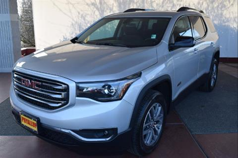 2017 GMC Acadia for sale in Puyallup, WA