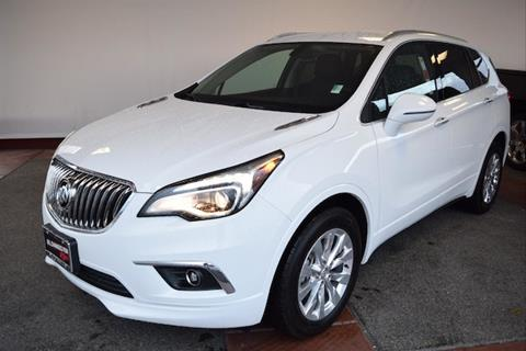 2017 Buick Envision for sale in Puyallup, WA