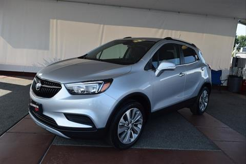 2017 Buick Encore for sale in Puyallup, WA