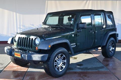 jeep for sale in puyallup wa. Black Bedroom Furniture Sets. Home Design Ideas