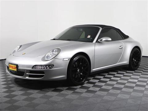 2006 Porsche 911 for sale in Puyallup, WA