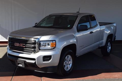 2017 GMC Canyon for sale in Puyallup, WA