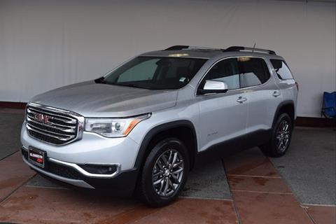 2018 GMC Acadia for sale in Puyallup, WA