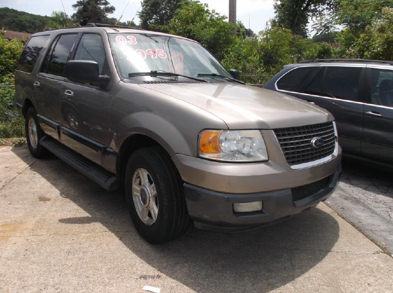 2003 ford expedition for sale in georgia. Black Bedroom Furniture Sets. Home Design Ideas