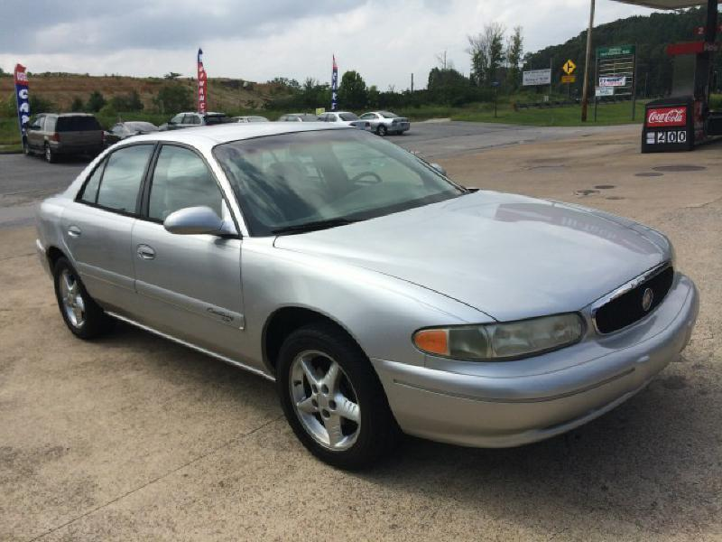 Used Buick Century For Sale In Georgia Carsforsale Com