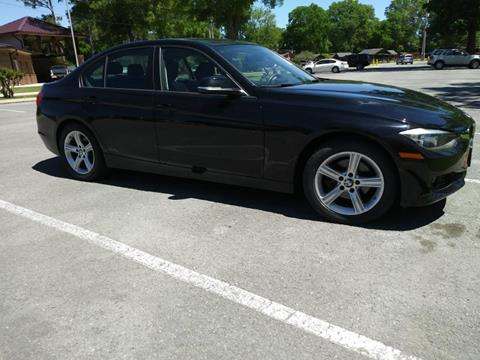 2014 BMW 3 Series for sale in Ringgold, GA